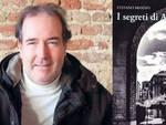 """Passepartout… chez toi, incontro con Stefano Masino e """"I segreti di Asti"""""""