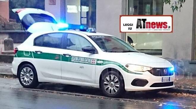 polizia locale asti municipale