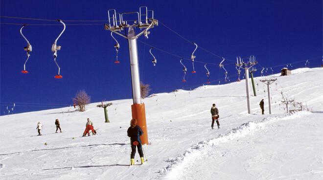 Regione Piemonte, per il comparto neve in arrivo 20,5 milioni