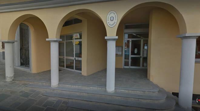 Scuola elementare di Priocca