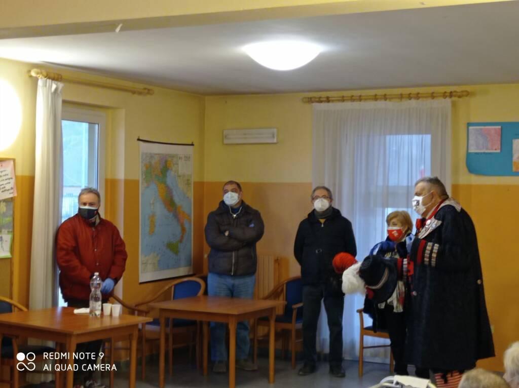 sindacati casa di riposo rocchetta tanaro carnevale 2021
