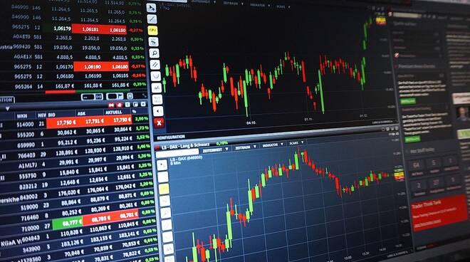 trading online Foto di Csaba Nagy da Pixabay