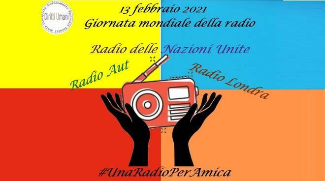 X Giornata mondiale della Radio