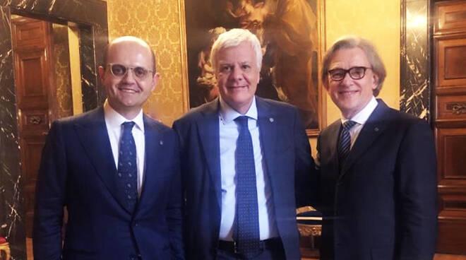 "Asti, il diabetologo Luigi Gentile nel comitato ""Cities Changing Diabetes"""