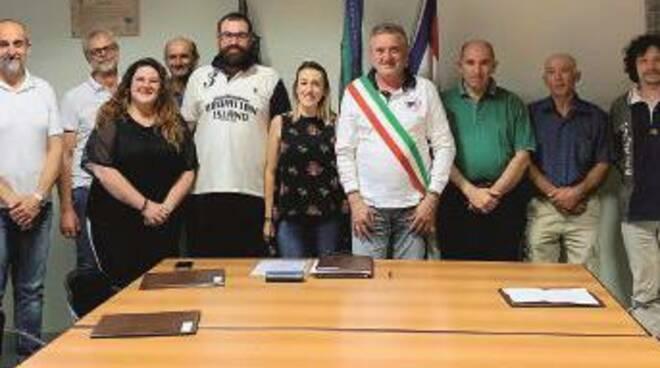 Un nutrito programma di consiglio comunale a Villamiroglio