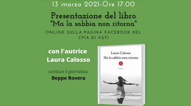"""Cpia Asti, continua """"Alfabeti di Cittadinanza"""" con Laura Calosso e Beppe Provera"""