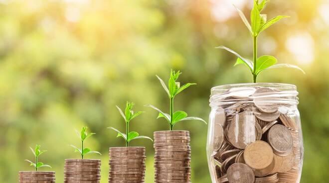 crescita economica franchising Image by Nattanan Kanchanaprat from Pixabay