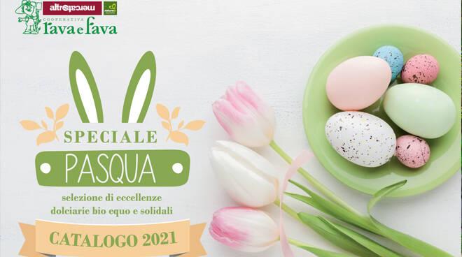 E' Pasqua Bio Equo e Solidale