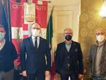 Filippo Pinsoglio è il Maestro del Palio di Asti 2021