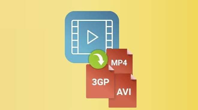 formato video