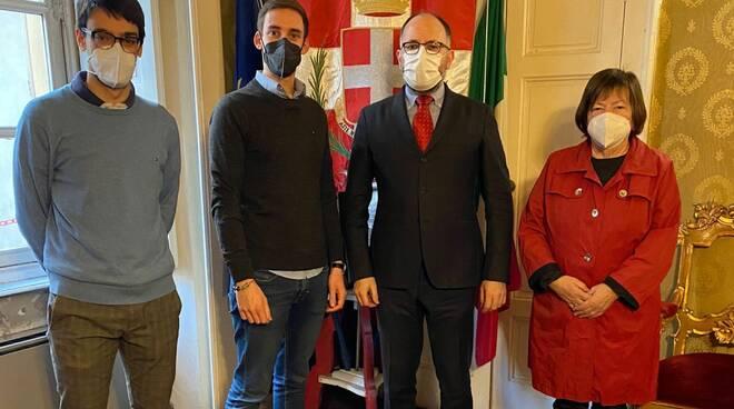 MAURIZIO CAMPIA CEO PHARMERCURE