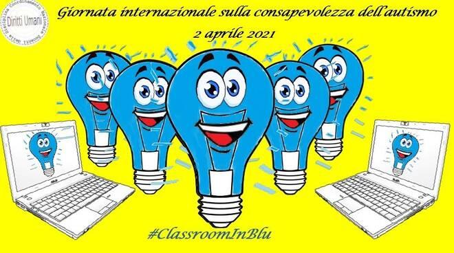 Giornata internazionale sulla consapevolezza dell'autismo 2021