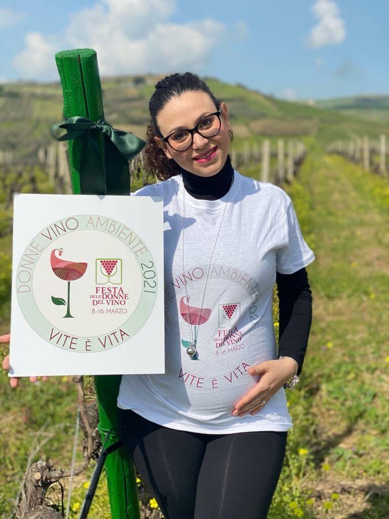 La vite simbolo di rinascita e sostenibilità per la festa delle Donne del Vino 2021