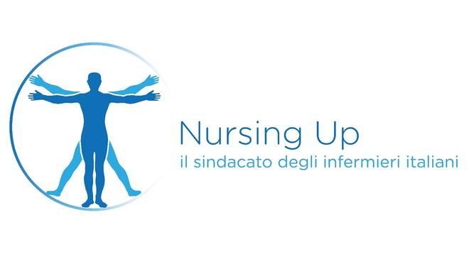 logo nursing up