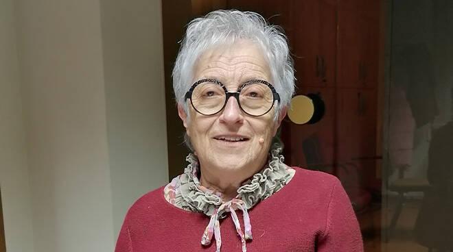 Mariangela Tealdo