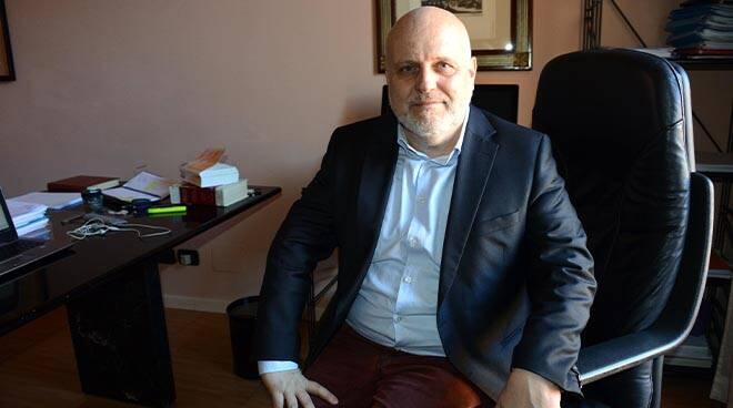 Maurizio Marello