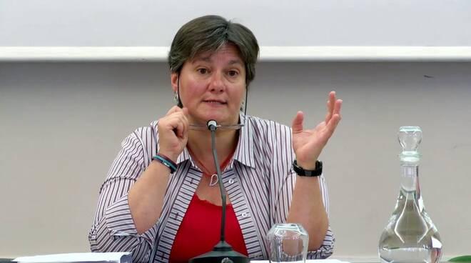 Nicoletta Fasano, Israt - Asti