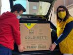 Pasqua: al via grande operazione di solidarietà per le famiglie bisognose in Piemonte