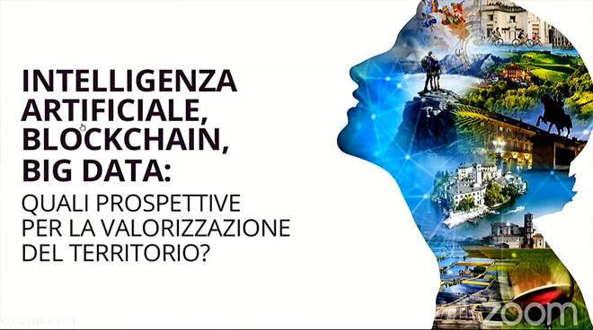 """Piemonte, Turismo: """"Intelligenza artificiale, blockchain e big data saranno la chiave per la valorizzazione del territorio?"""""""