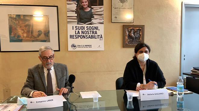 """Presentati questa mattina in CNA Asti i dati dell'indagine """"Monitor 2020"""""""