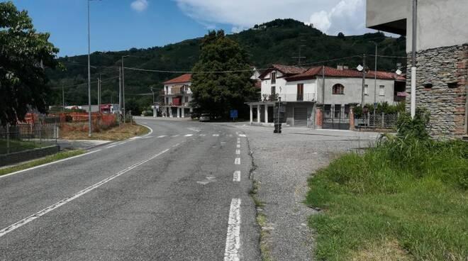 Progetto di fattibilità per la rotatoria di località Vogliere a Santo Stefano Belbo