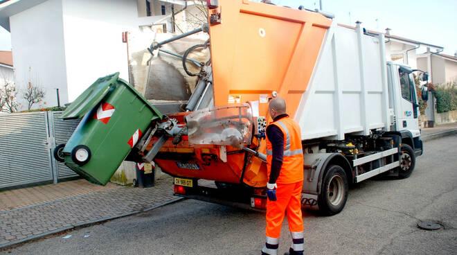 rinnovo contratto gestione dei rifiuti