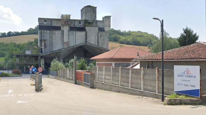 Saint-Gobain Montiglio Monferrato (AT)