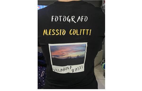 scatti Alessio Colitti