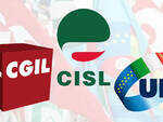 Sindacati, CGIL CISL UIL