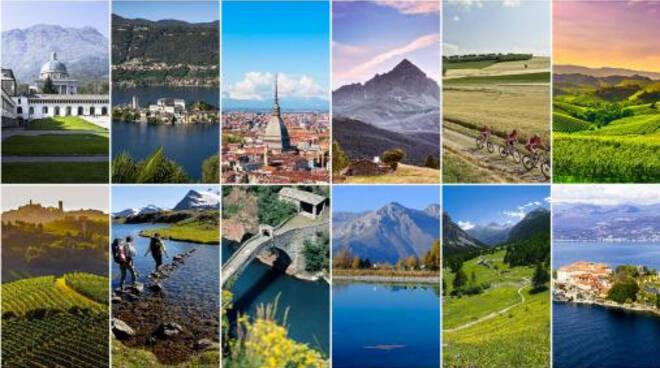 turismo piemonte