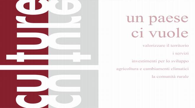 Un paese ci vuole: il futuro del Monferrato