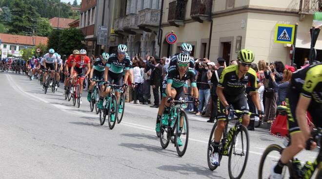 Alba: divieti di transito e di sosta per il passaggio della terza tappa del Giro d'Italia