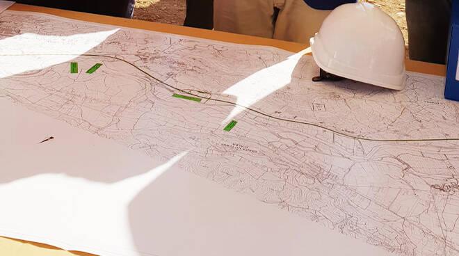 Alba: sette comuni coinvolti nell'Asti-Cuneo chiedono un Tavolo tecnico permanente