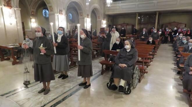 annivesari suore e sacerdozio