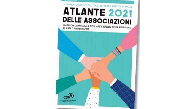 atlante associazioni csvaa