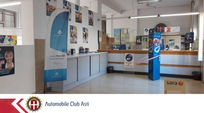 Automobile Club di Asti