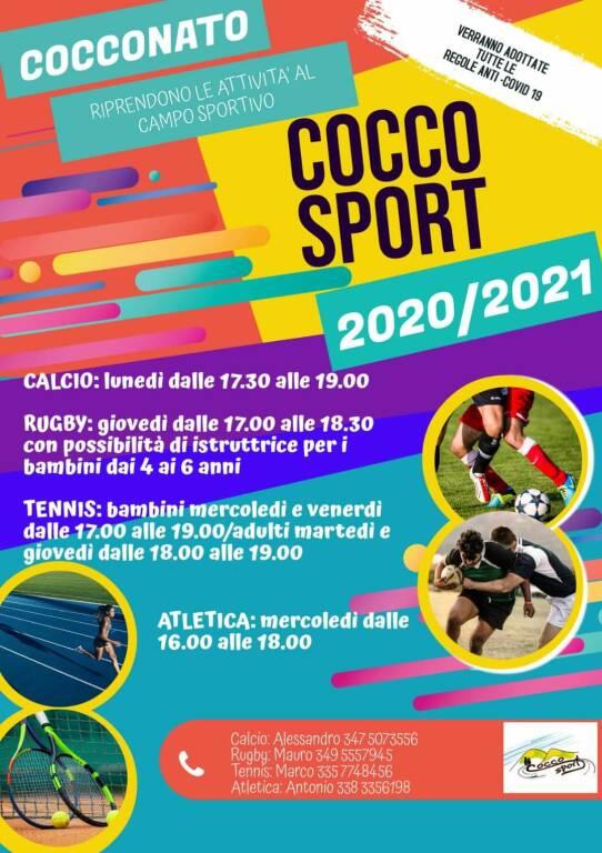 cocco sport