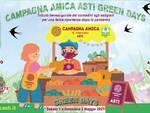 coldiretti asti Campagna Amica Asti Green Days