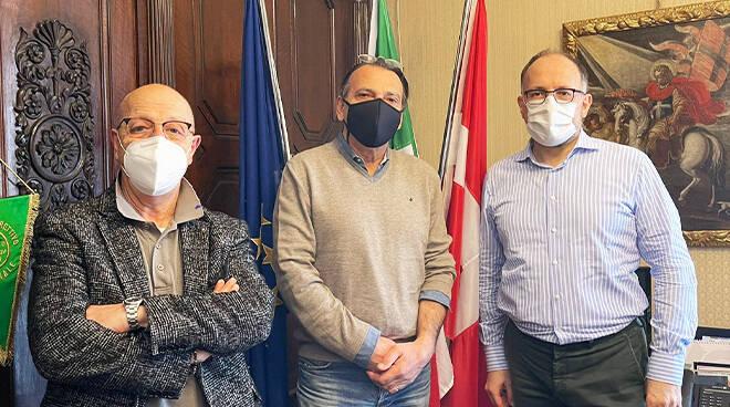 Comune di Asti, da oggi è in pensione il Dirigente Gianluigi Porro