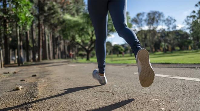 corsa, running,