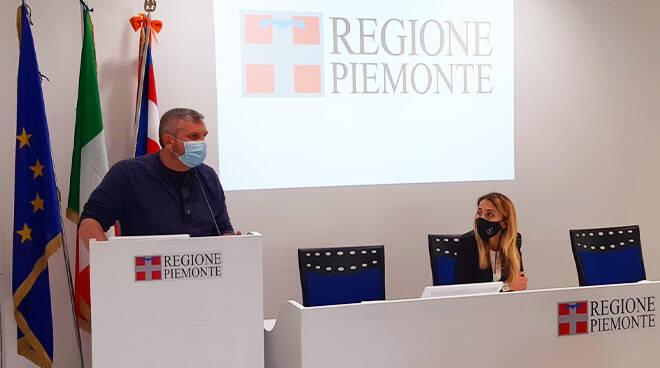 Embraco, l'Assessore al Lavoro Elena Chiorino incontra i sindacati