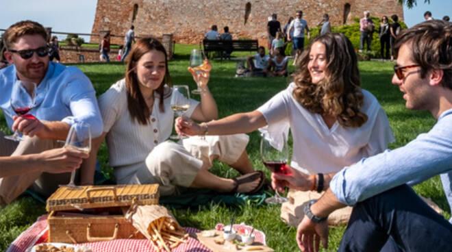 Food & WIne Tourism LAB