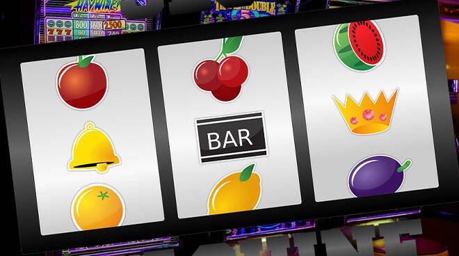 Gioco d'azzardo legale