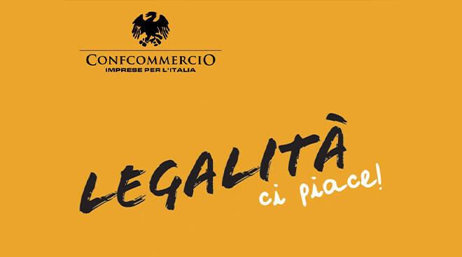 """Giornata Nazionale di Confcommercio, """"Legalità, Ci piace!"""" con il ministro dell'interno Luciana Lamorgese"""