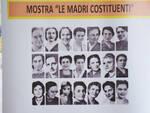 """I convegni in pillole dell'Istituto Artom sposano la mostra """"Le Madri Costituenti"""""""