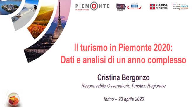 Il turismo in Piemonte nel 2020: dati e analisi di un anno difficile