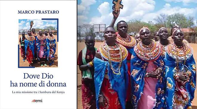 """In Seminario la presentazione del libro del vescovo Prastaro  """"Dove Dio ha nome di donna"""""""