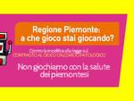 """Libera Asti: """"Regione Piemonte a che gioco stai giocando?"""""""