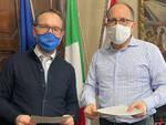 Marcello Coppo e Maurizio Rasero