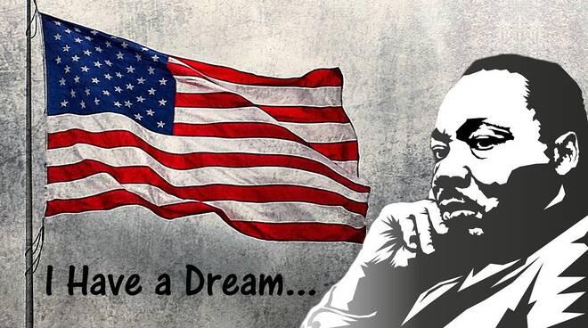 Martin Luther King Image by Tumisu from Pixabay